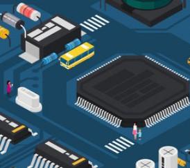 華潤微的硅片國產化率達到60%及以上
