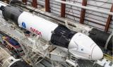 NASA已经正式批准SpaceX Crew Dragon太空舱和Falcon 9火箭