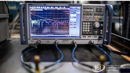 羅德與施瓦茨支持UNH-IOL提供基于OPEN Alliance TC9測試規范的車載以太網測試
