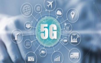 中金:5G基站明年将新增80-100万站
