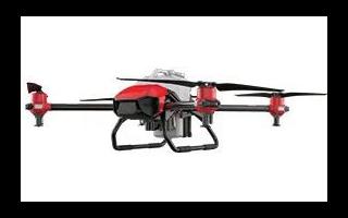 民用无人机产业持续快速发展,2020年年均增速达...