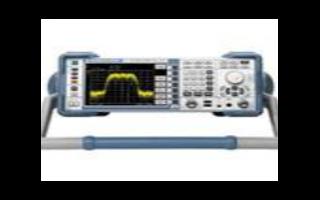 R&S FSL6台式信号...