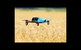 无人机图像和人工智能可以预测大豆的成熟日期