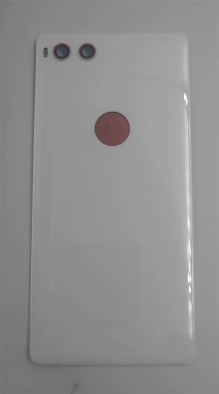 锤子科技最后一款旗舰坚果R1有陶瓷版:未能上市