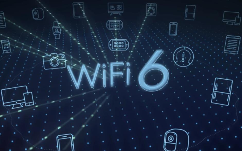 """告別卡頓 手游""""外掛"""":Wi-Fi 6"""