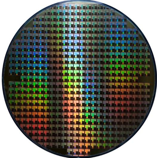 台湾环球晶圆收购Siltronic后将成世界最大...