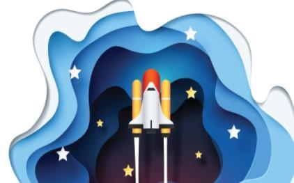SpaceX 利用回收獵鷹 9 號火箭,貨運龍飛...