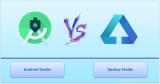 HarmonyOS项目和Android项目对比