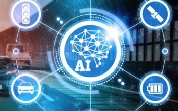 深度光学和人工智能推理应用,实现高速高带宽低功耗AI计算