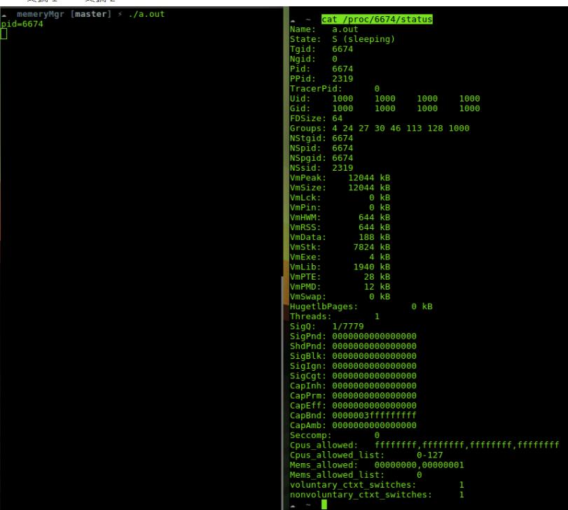 探討Linux操作系統虛擬內存和物理內存的關系