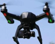 利用无人机应用到审计方面,提高科技审计水平和效率