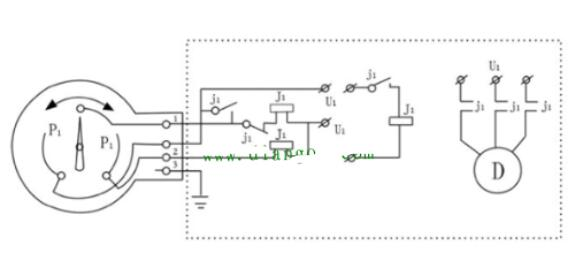 电接点压力表原理_电接点压力表如何接线
