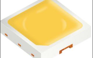 欧司朗推出Ostune LED系列,扩大在汽车车...