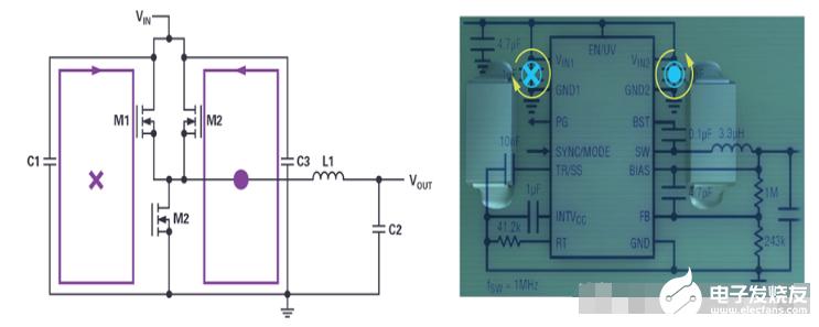 超低電磁干擾的解決方案分享