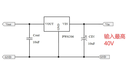 18V和15V降压到3.3V的芯片选型方案详细说明