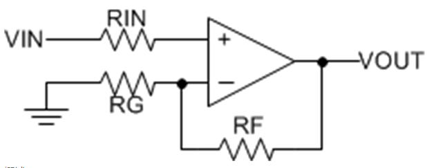 低噪声RRO运算放大器TL97x的主要功能和特性分析
