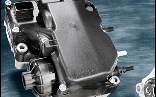 常见的柴油车后处理尿素泵常见故障和维修方法