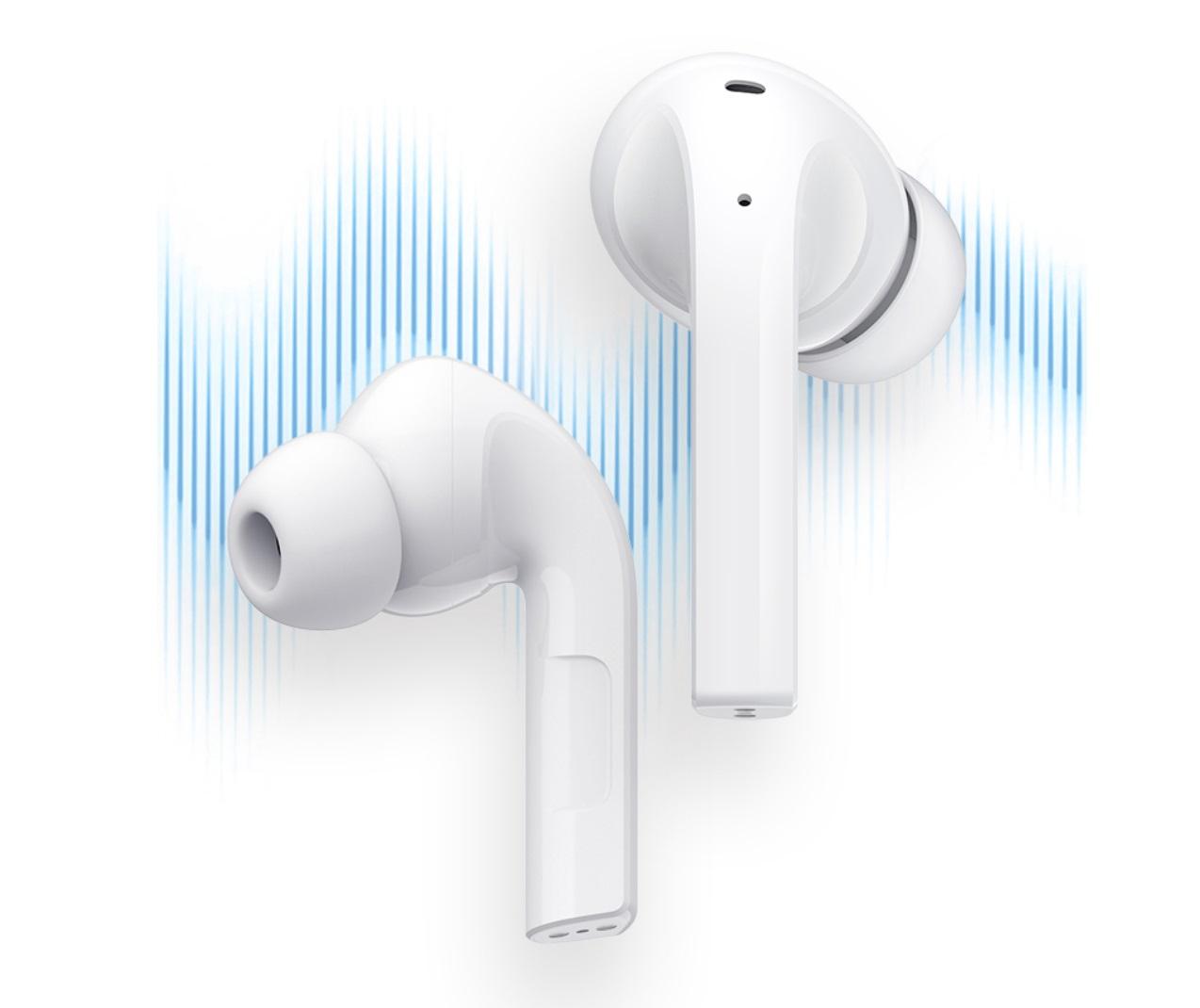 紫米真無線降噪耳機PurPods Pro全渠道開售
