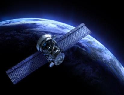 航天器首次探测到宇宙射线电子波的爆发
