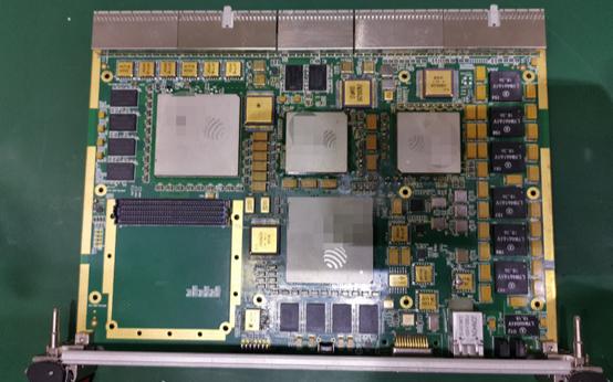 全航信息通信:专注国产化芯片平台的行业应用