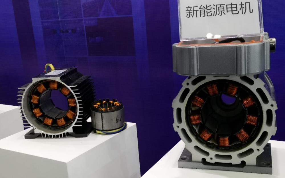 奥宝杰:BLDC电机及驱动系统解决方案提供商