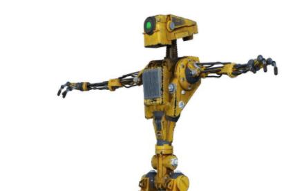 配藥機器人上崗實現高效率