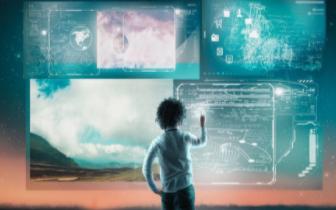 EInk發布全球首款柔性全彩電子紙可穿戴顯示屏