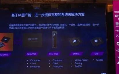 长江存储CEO杨士宁:打入华为Mate40、研发太快要慢一点儿