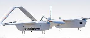 采用固定翼无人机巡检电力线路,提升输电线路全景智...