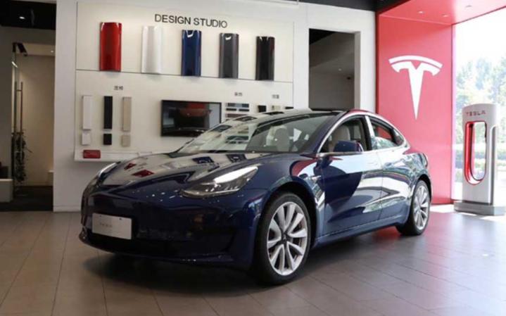 11月新能源汽車銷量飆漲104.9%!特斯拉Model3和比亞迪漢為何引爆市場?