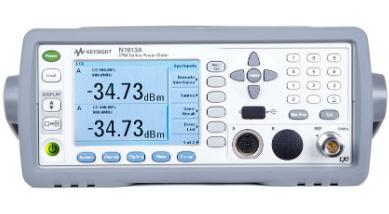 N1913A EPM系列单通道功率计的技术指标与...