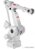 ABB的机器人解决方案最终选择了IRB6400机器人
