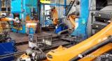 KUKA 6300T热模锻压力机生产线方案