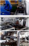 离合器后盖总成生产线打破离合器传统手工装配模式