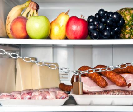冷链食品测出新冠病毒,需对冰箱做防疫措施