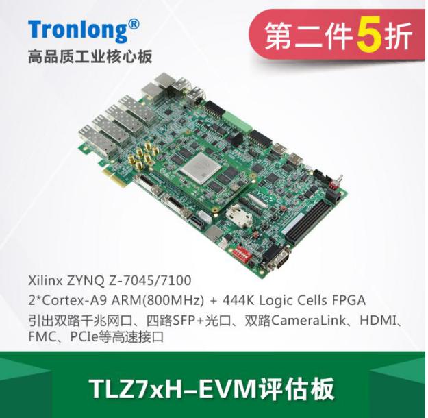AD9361+ ZYNQ軟件無線電平臺搭建實例
