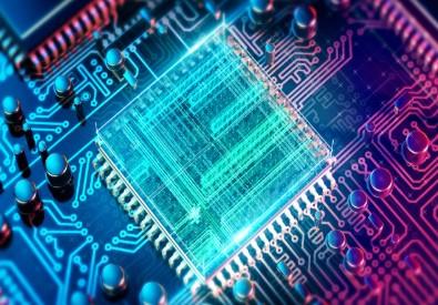 全球芯片生態版圖的角力和洗牌,中國無法缺席