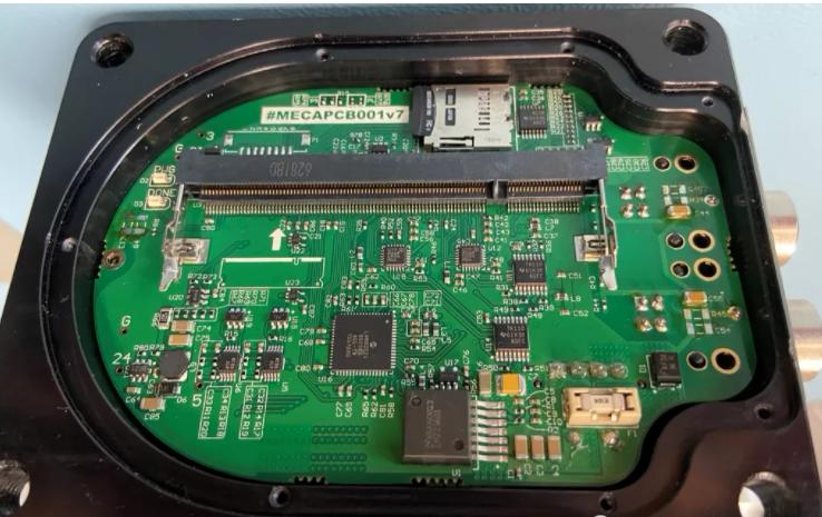 基于瑞蘇盈科-火星ZX2核心板的六軸機械臂——什么是機器人奇點?