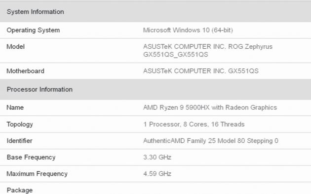 AMD欲推出Radeon RX 6000M移動GPU