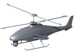 无人机配合高像素相机提高检测效率