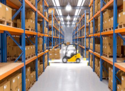 RFID系统是智慧物流仓储产业的首要步伐