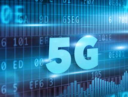 全球5G網絡將有1/3來自中國技術