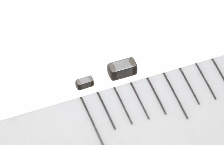 TDK推出用于导电粘接安装的新型贴片NTC热敏电...