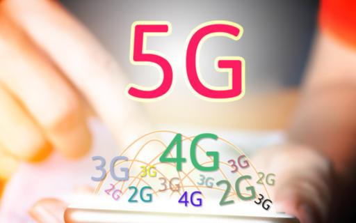 5G+互联网缓解制造业长期痛点