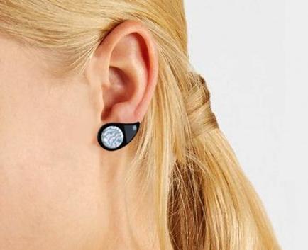 Sense Glucose智能耳環可監測血糖水平
