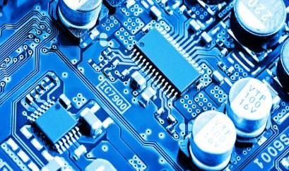 消费电子龙头有望崛起 半导体行业景气度迎来复苏