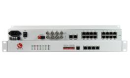 電話光端機的功能特點及應用分析