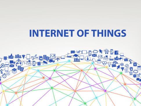 可从物联网传感器网络中收益的五大行业