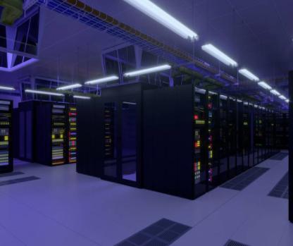 超大规模的数据中心将成为大型企业的常态