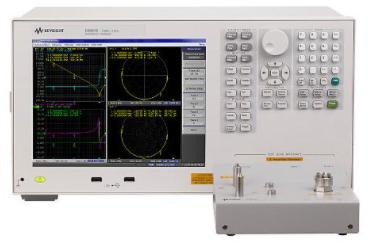 E4991B阻抗分析儀的功能特點及應用分析